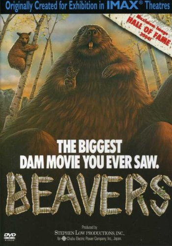 Beavers IMAX Movie Review