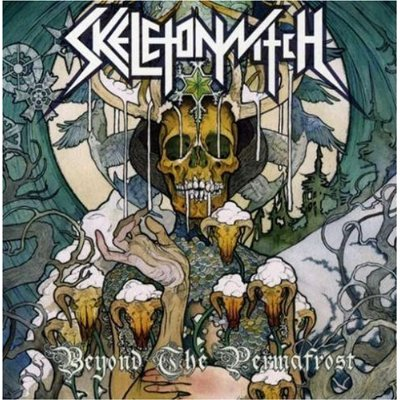 Beyond The Permafrost - Skeletonwitch CD Review