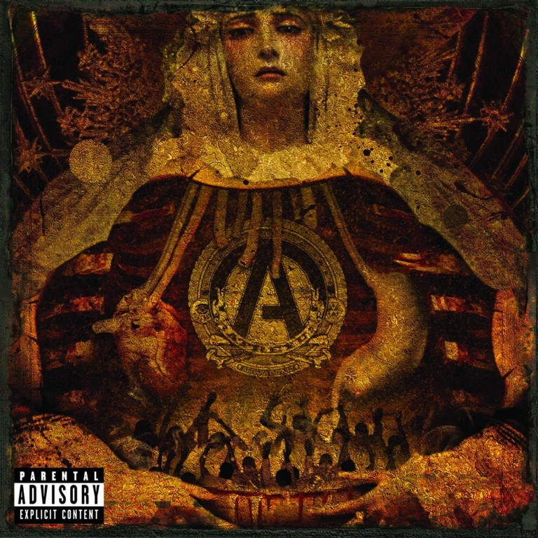 Congregation Of The Damned -  Atreyu CD Review