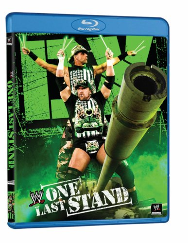 D-Generation X: One Last Stand Movie Review