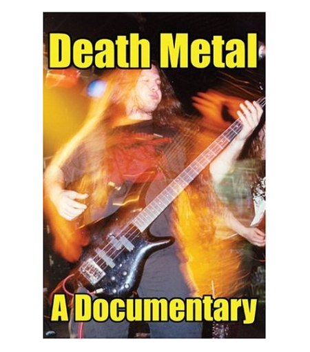 Death Metal A Documentary Movie Review