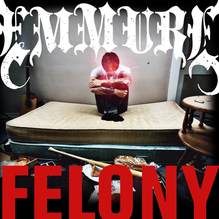 Felony - Emmure CD Review