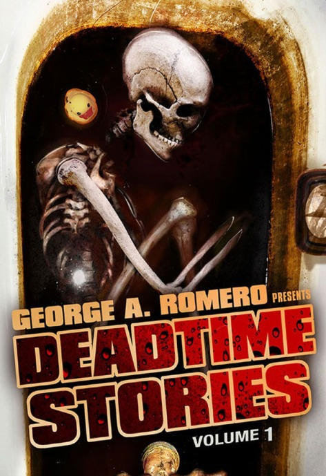 George A. Romero Presents Deadtime Stories Volume 1 Movie Review