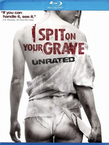 I Spit On Your Grave (2011) Movie Review