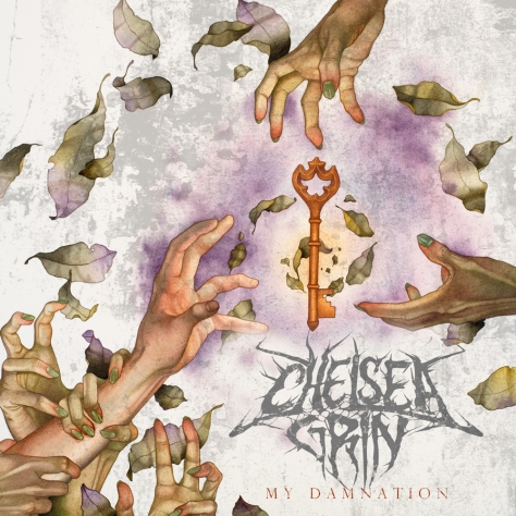My Damnation - Chelsea Grin CD Review