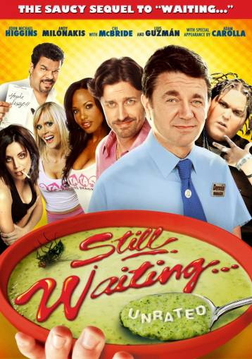 Still Waiting Movie Review