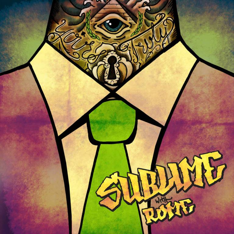 Sublime With Rome CD Review