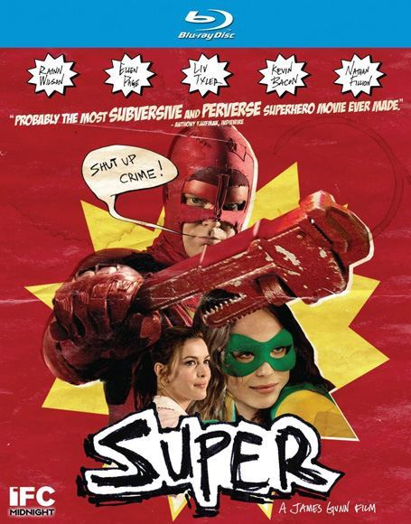 Super Movie Review