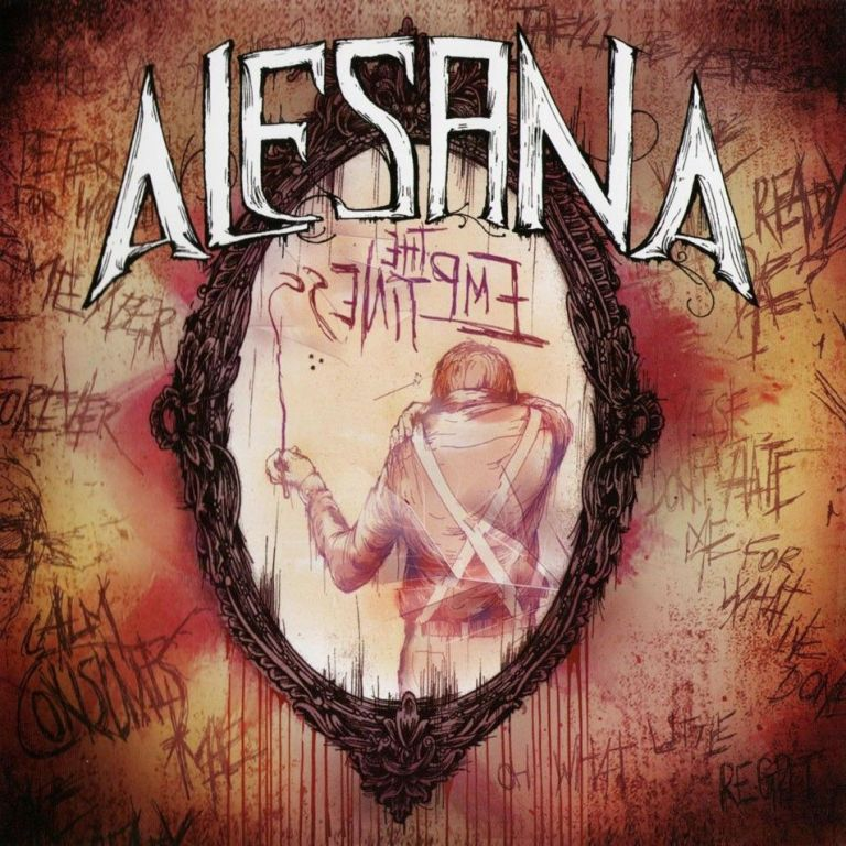 The Emptiness - Alesana CD Review