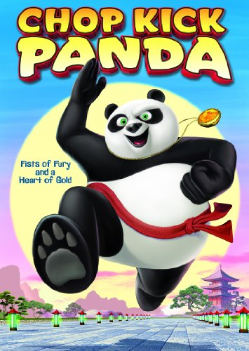 Chop Kick Panda Movie Review