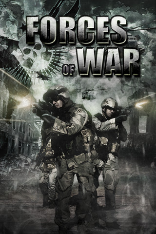 Forces Of War iTouch App Review