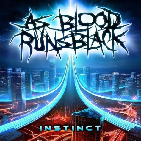 Instinct - As Blood Runs Black
