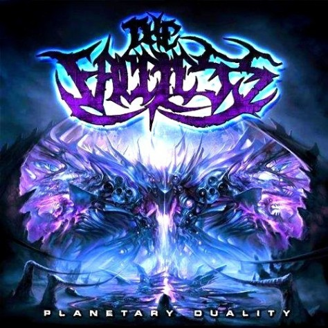 Planetary Duality - The Faceless CD Review