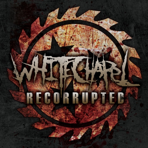 Recorruption EP - Whitechapel