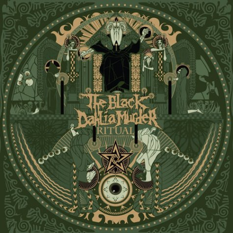 Ritual - The Black Dahlia Murder