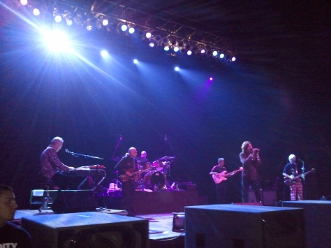 Ray Manzarek and Robby Krieger -- Chicago, IL -- November 13th, 2011