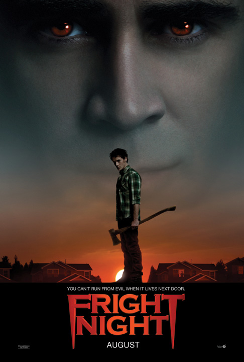 Fright Night (2011) Movie Review