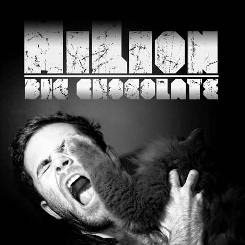 HiLion - Big Chocolate CD Review
