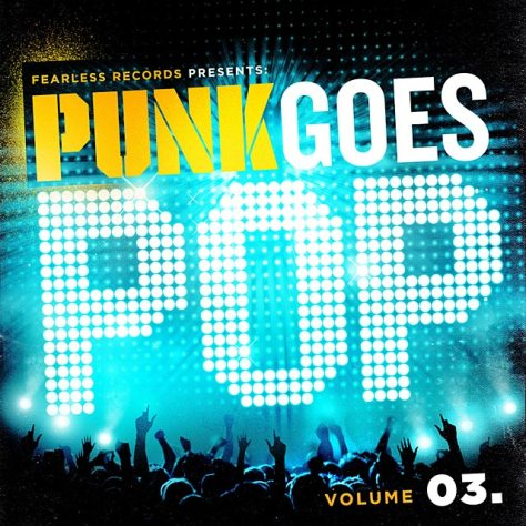 Pop Goes Punk Volume 3 CD Review