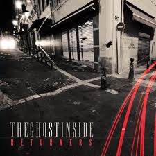 Returners - The Ghost Inside CD Review