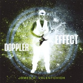 Doppler Effect - James R. Valentovich CD Review