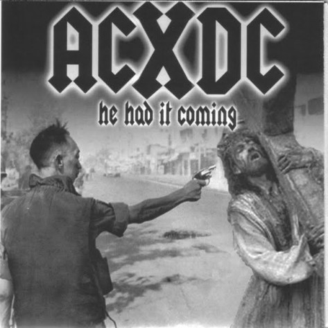 He Had It Coming - ACxDC CD Review