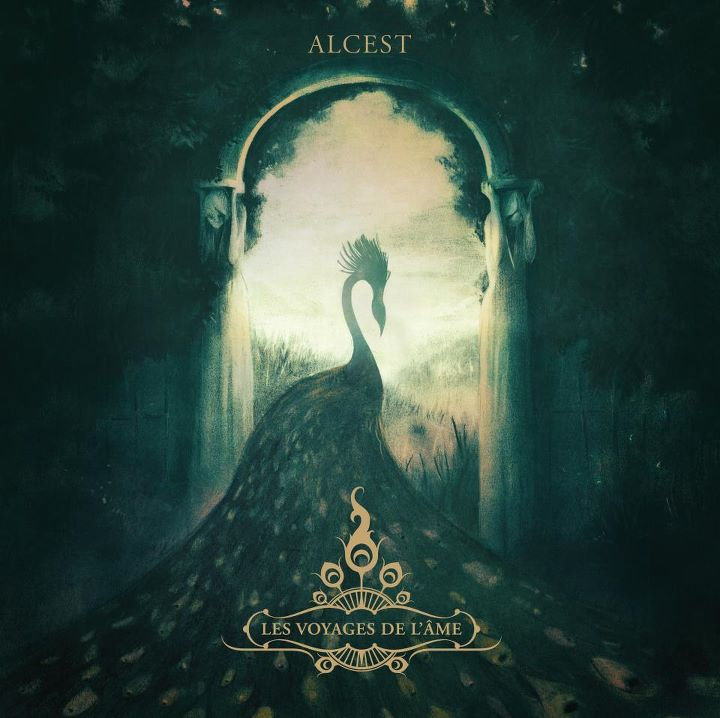 Les Voyages De L'Âme - Alcest CD Review