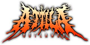 Outlawed - Attila CD Review