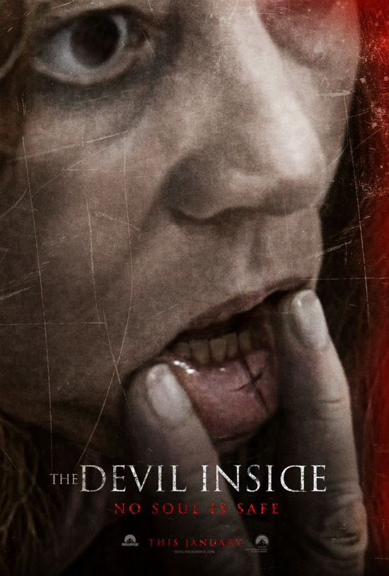 The Devil Inside Movie Review