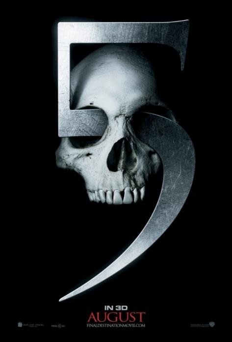 Final Destination 5 Movie Review