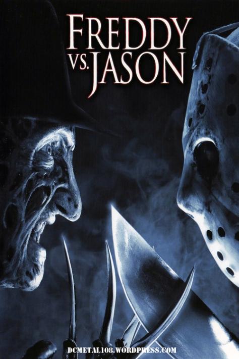 Freddy Vs Jason Movie Review