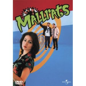 Mallrats Movie Review