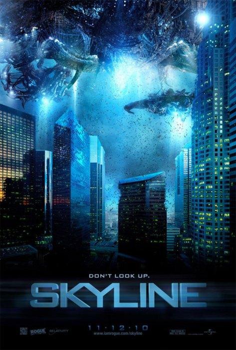 Skyline Movie Review