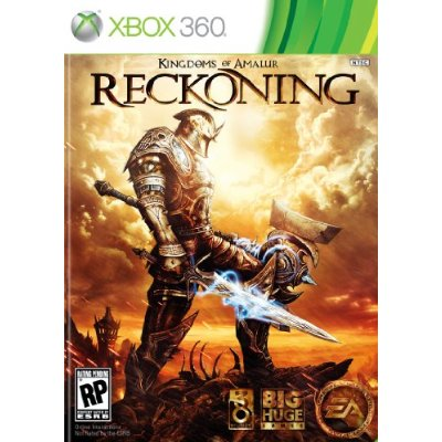 Kingdoms of Amalur: Reckoning Xbox 360 Game Review