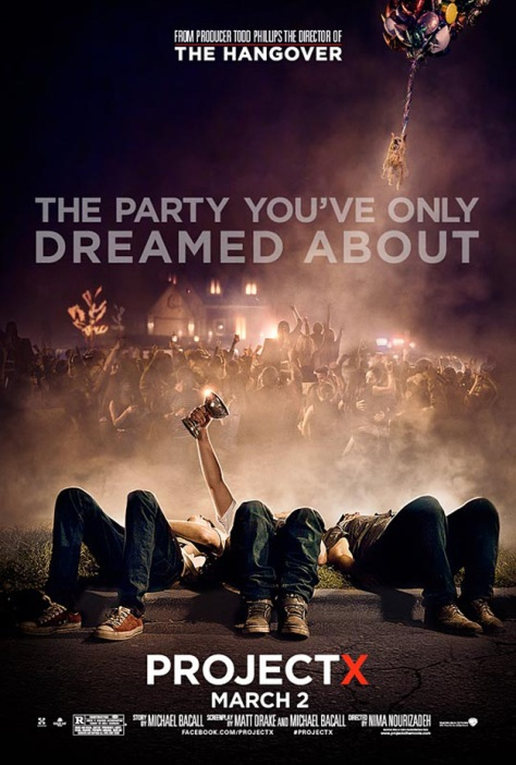 Project X (2012) Movie Review