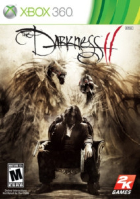 The Darkness 2 Xbox 360 Game Review