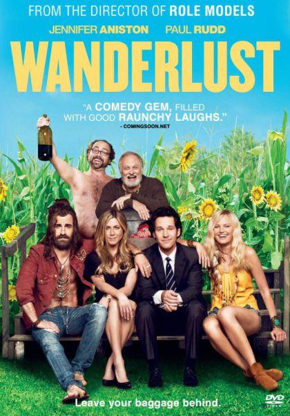 Wanderlust (2012) Movie Review