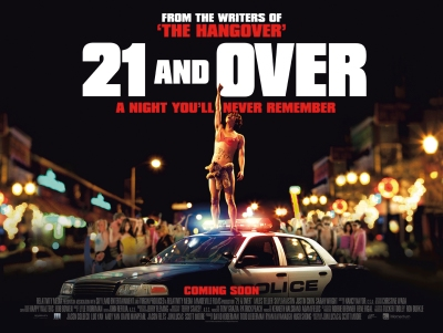 21 And Over (2013) Movie Review