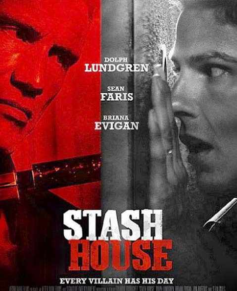 Stash House (2012) Movie Review
