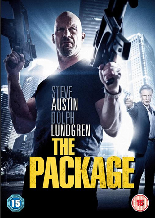 The Package (2013) Movie Review