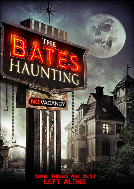 The Bates Haunting (2012) Movie Review