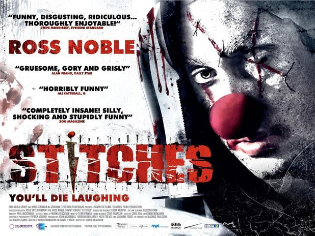 Stitches (2013) Movie Review