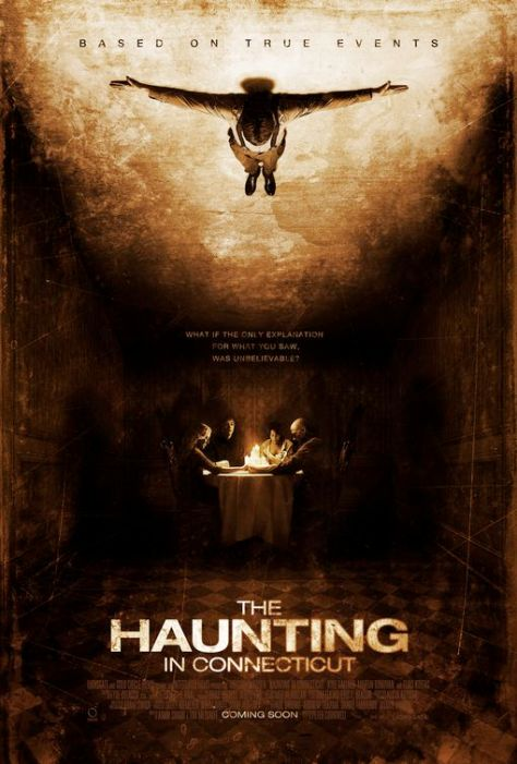 The Haunting in Connecticut (2009) Movie Review