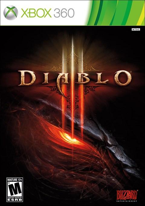 Diablo 3 (Xbox 360) Game Review