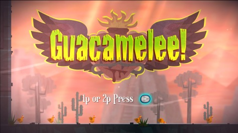 Guacamelee! Gold Edition PC Game Review