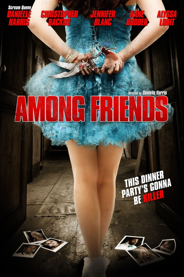 Among Friends (2012) Movie Review