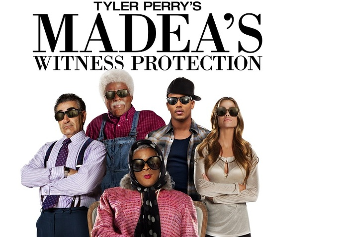 Madea's Witness Protection (2012) Movie Review