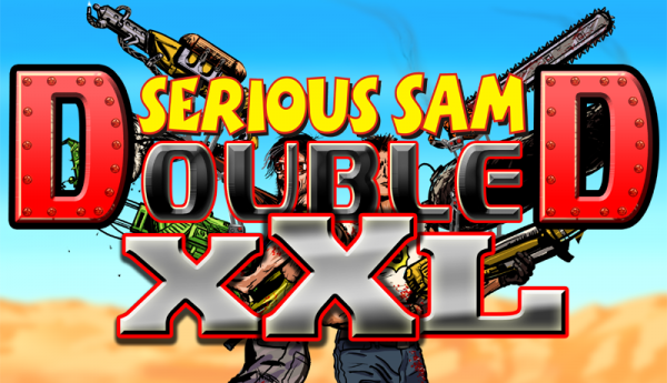Serious Sam Double D XXL Game Review