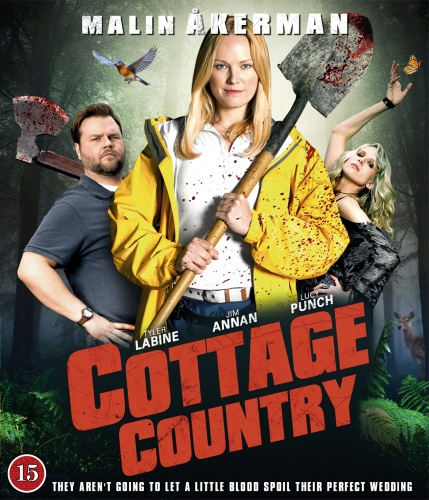 Cottage Country (2013) Movie Review