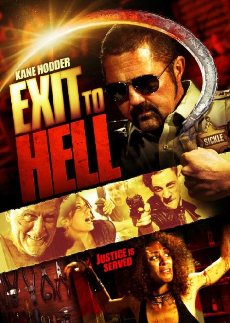 Exit To Hell (2013) Movie Review
